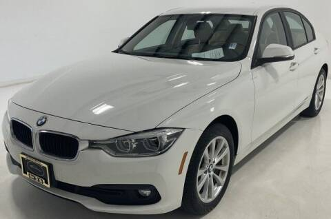 2018 BMW 3 Series for sale at Cars R Us in Indianapolis IN