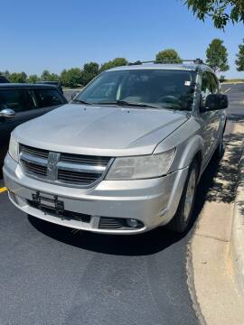 2009 Dodge Journey for sale at PB&J Auto in Cheyenne WY