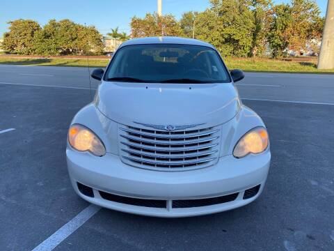 2006 Chrysler PT Cruiser for sale at UNITED AUTO BROKERS in Hollywood FL
