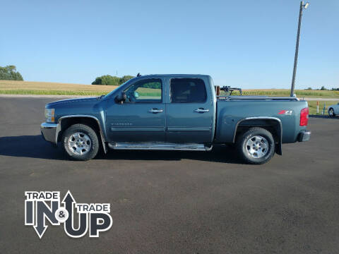 2012 Chevrolet Silverado 1500 for sale at Dakota Sales & Equipment in Arlington SD