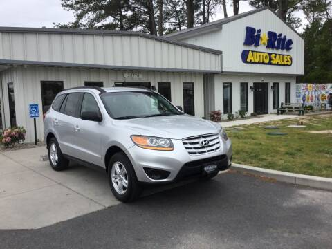 2011 Hyundai Santa Fe for sale at Bi Rite Auto Sales in Seaford DE