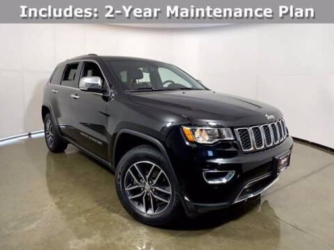 2018 Jeep Grand Cherokee for sale at Smart Motors in Madison WI