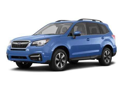 2018 Subaru Forester for sale at Schulte Subaru in Sioux Falls SD