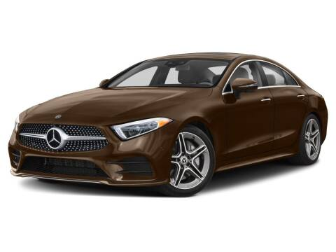2019 Mercedes-Benz CLS for sale at Mercedes-Benz of North Olmsted in North Olmstead OH