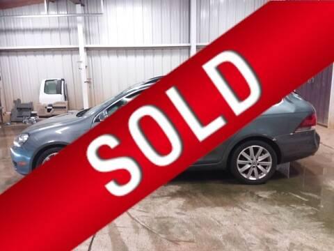2012 Volkswagen Jetta for sale at East Coast Auto Source Inc. in Bedford VA