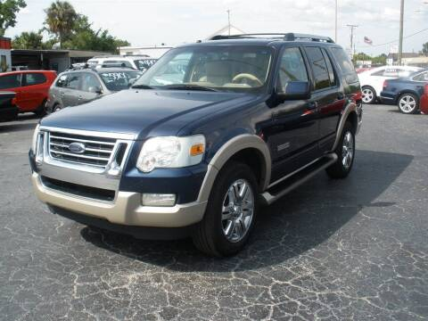 2007 Ford Explorer for sale at Priceline Automotive in Tampa FL