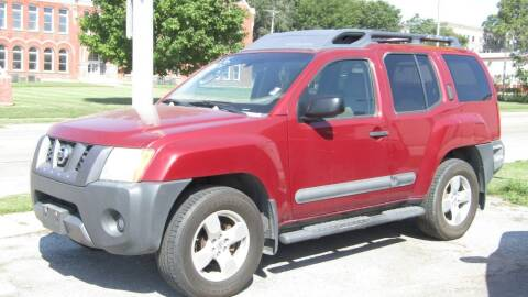 2006 Nissan Xterra for sale at MTC AUTO SALES in Omaha NE