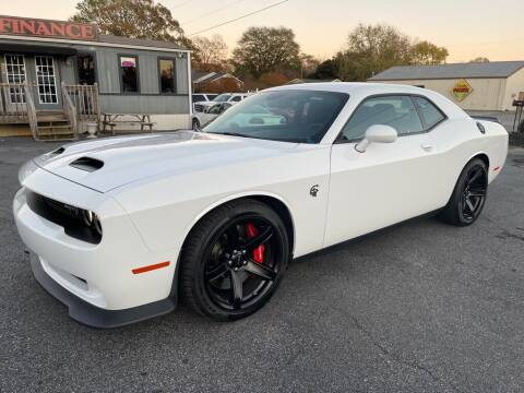 2019 Dodge Challenger for sale at Modern Automotive in Boiling Springs SC