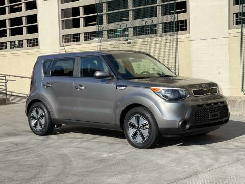 2016 Kia Soul for sale at LANCASTER AUTO GROUP in Portland OR