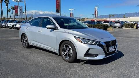 2020 Nissan Sentra for sale at SoCal Auto Experts in Culver City CA