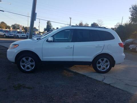 2008 Hyundai Santa Fe for sale at Dick Smith Auto Sales in Augusta GA