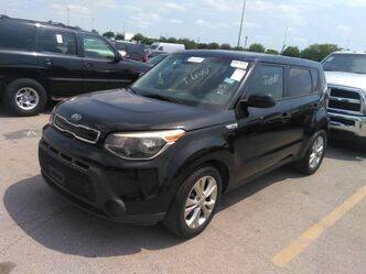2015 Kia Soul for sale at Paradise Motor Sports LLC in Lexington KY