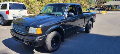 2003 Ford Ranger for sale at TOP Auto BROKERS LLC in Vancouver WA