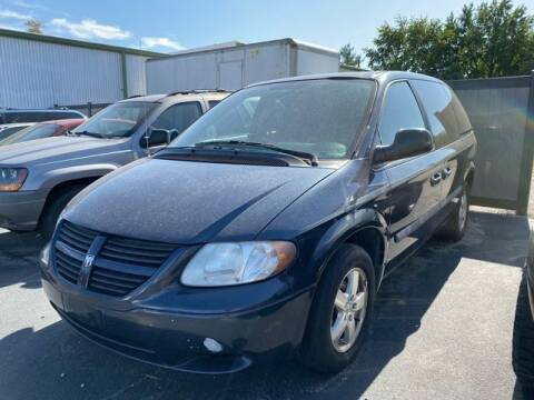 2007 Dodge Caravan for sale at JC Auto Sales Inc in Belleville IL
