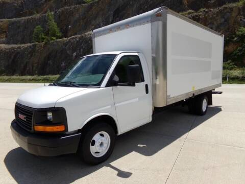 2012 GMC 3500 Savana for sale at Mountain Truck Center in Medley WV