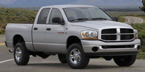 2007 Dodge Ram Pickup 2500 for sale at J T Auto Group in Sanford NC