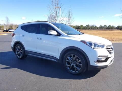 2017 Hyundai Santa Fe Sport for sale at Southern Auto Solutions - Lou Sobh Kia in Marietta GA