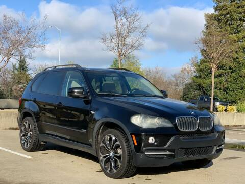 2008 BMW X5 for sale at AutoAffari LLC in Sacramento CA