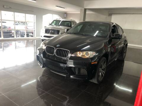 2011 BMW X6 M for sale at CARSTRADA in Hollywood FL