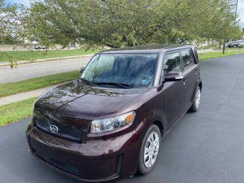 2009 Scion xB for sale at Auto Hub in Grandview MO