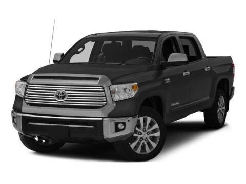 2015 Toyota Tundra for sale at Italy Auto Sales in Dallas TX