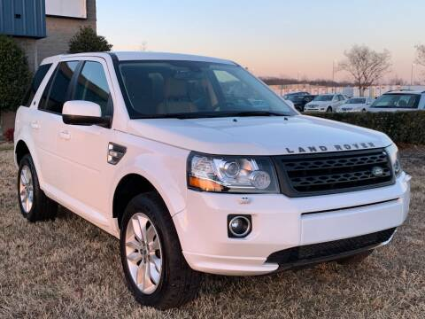 2013 Land Rover LR2 for sale at Essen Motor Company, Inc in Lebanon TN