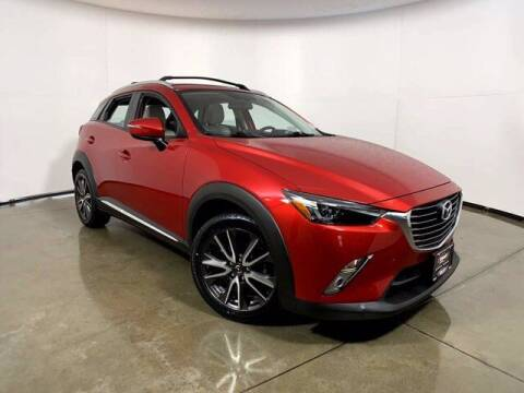 2016 Mazda CX-3 for sale at Smart Motors in Madison WI