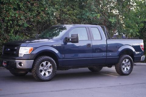 2014 Ford F-150 for sale at Beaverton Auto Wholesale LLC in Hillsboro OR