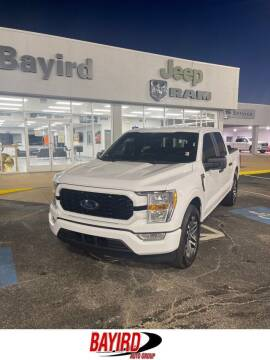 2021 Ford F-150 for sale at Bayird Truck Center in Paragould AR