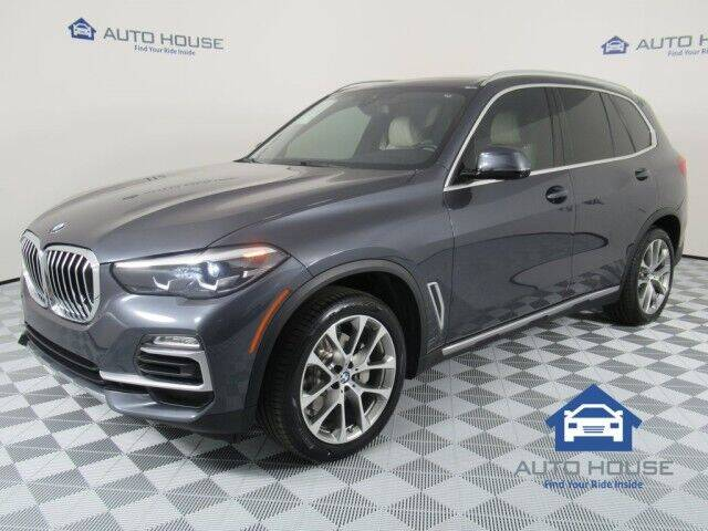 2019 BMW X5 for sale at AUTO HOUSE TEMPE in Tempe AZ