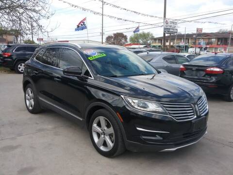 2015 Lincoln MKC for sale at Express AutoPlex in Brownsville TX