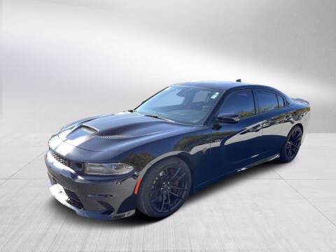 2019 Dodge Charger for sale at Fitzgerald Cadillac & Chevrolet in Frederick MD