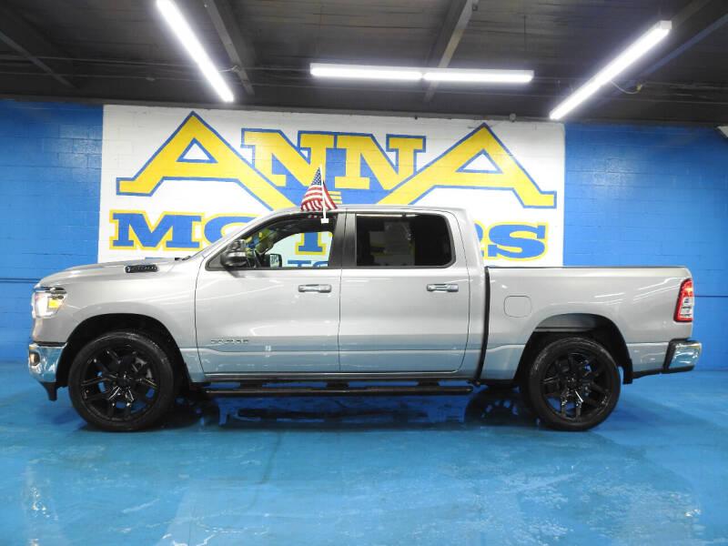 2020 RAM Ram Pickup 1500 for sale at ANNA MOTORS, INC. in Detroit MI