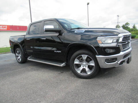 2019 RAM Ram Pickup 1500 for sale at TAPP MOTORS INC in Owensboro KY