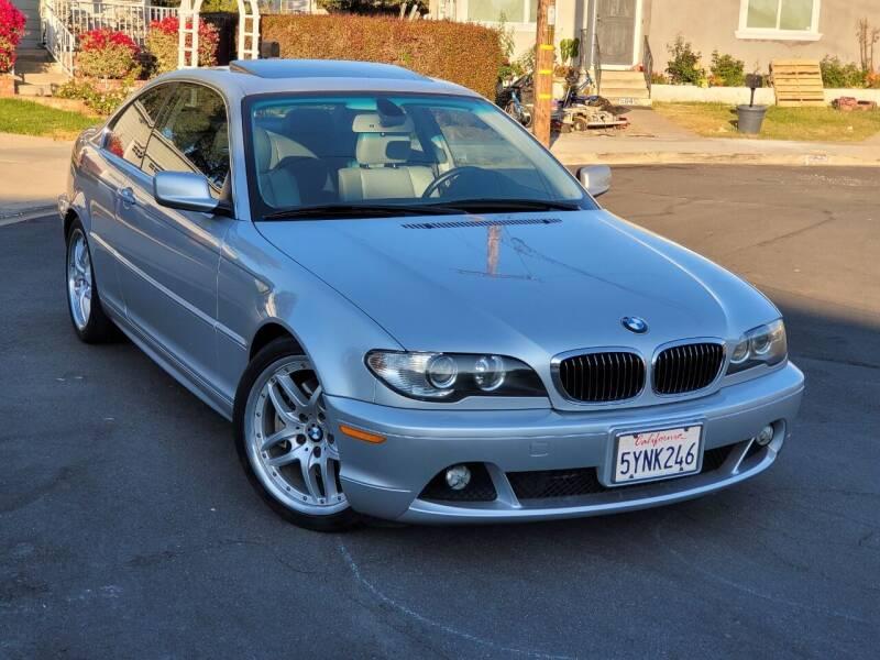 2004 BMW 3 Series for sale at Gold Coast Motors in Lemon Grove CA