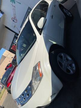 2005 Nissan Murano for sale at Oxnard Auto Brokers in Oxnard CA
