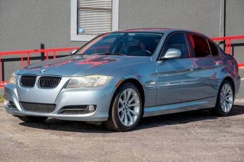 2011 BMW 3 Series for sale at Motor Car Concepts II - Apopka Location in Apopka FL