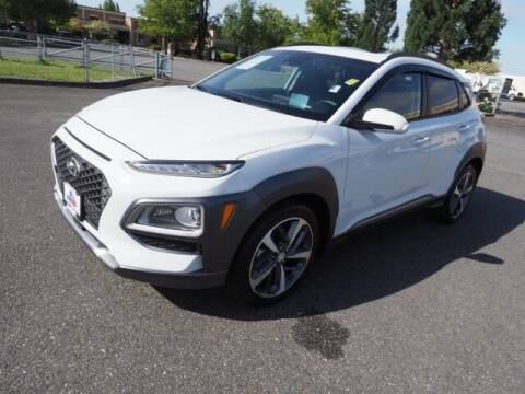 2019 Hyundai Kona for sale at Karmart in Burlington WA