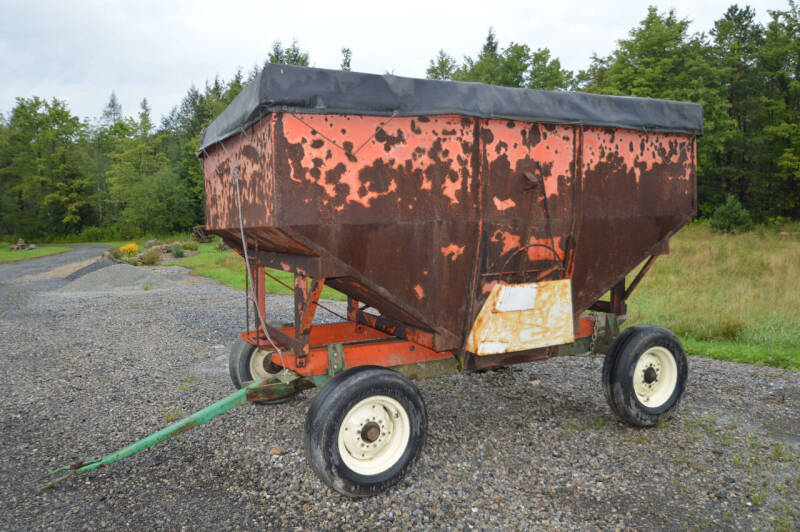 1988 KILLBROS 350 for sale at Hollern & Sons Auto Sales in Johnstown PA