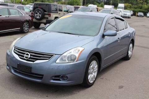 2012 Nissan Altima for sale at Road Runner Auto Sales WAYNE in Wayne MI
