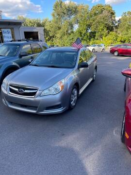 2011 Subaru Legacy for sale at Off Lease Auto Sales, Inc. in Hopedale MA