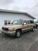 1999 GMC Sierra 1500 for sale at QUALITY MOTORS in Cuba City WI