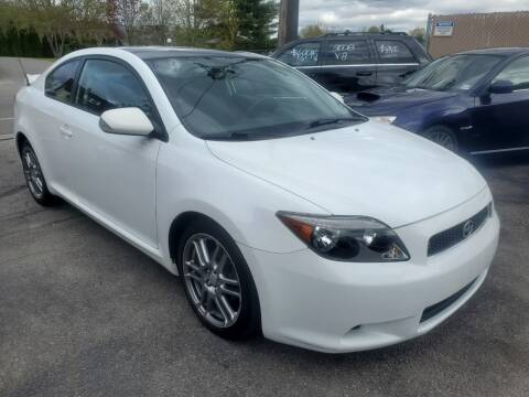 2006 Scion tC for sale at JR's Auto Connection in Hudson NH