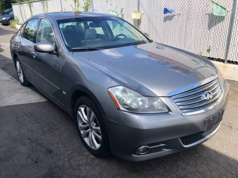 2008 Infiniti M35 for sale at Jay's Automotive in Westfield NJ