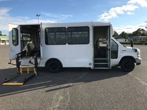 2011 Ford E-Series Chassis for sale at BT Mobility LLC in Wrightstown NJ