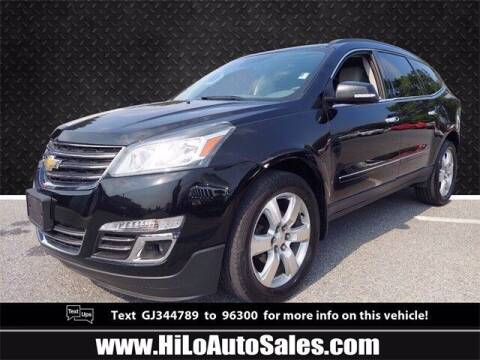2016 Chevrolet Traverse for sale at BuyFromAndy.com at Hi Lo Auto Sales in Frederick MD