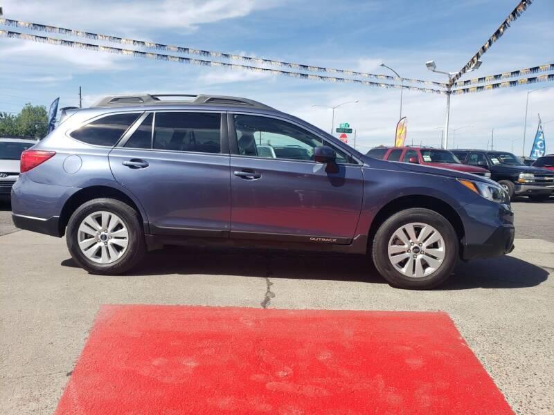 2015 Subaru Outback for sale in Billings, MT