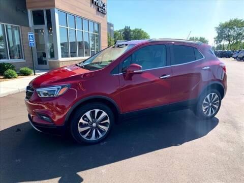 2017 Buick Encore for sale at PRINCE MOTORS in Hudsonville MI