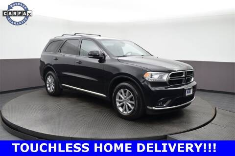 2014 Dodge Durango for sale at M & I Imports in Highland Park IL