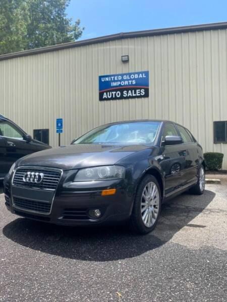2006 Audi A3 for sale in Cumming, GA